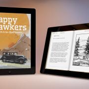 Happy Hawkers (iPad)