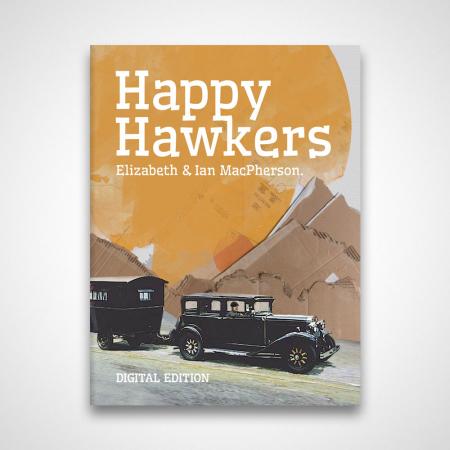 Happy Hawkers (ePub)