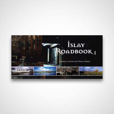 Islay Road Book 1