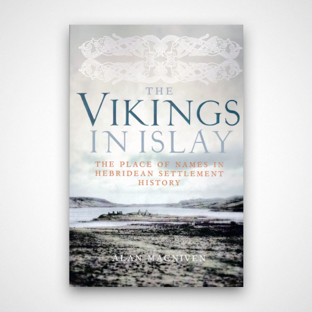 the vikings in islay
