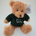 Islay Teddy Bear
