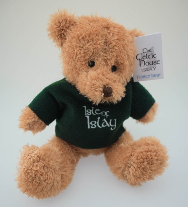 Islay Teddy Bear